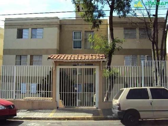 Aluguel Apartamento 2 Dormitórios Gopouva Guarulhos R$ 750,00 - 20051a