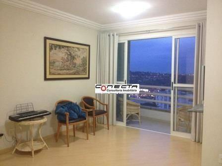 Imagem 1 de 6 de Apartamento Residencial À Venda, Taquaral, Campinas. - Ap0002