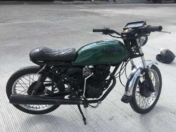 Honda Honda Tool Cgl 125
