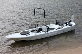 Nuevo Kayak Electrico Haswing 40lbs Original - Garantia Unic