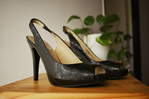 Zapatos De Vestir / Fiesta Importados Nine West