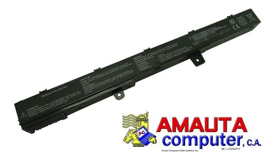 Bateria Asus A41 D550 X451 X551 X551m A31n1319 A41n1308 ##