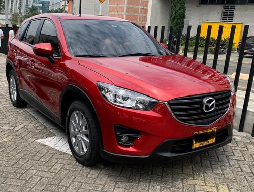 Mazda Cx-5 2017 2.5 Grand Touring