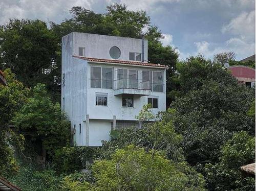 Imagem 1 de 30 de Casa À Venda, 210 M² Por R$ 930.000,00 - Palos Verdes - Cotia/sp - Ca4629