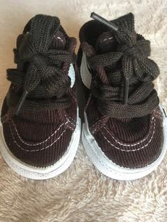Calzado-zapatillas Para Bebe