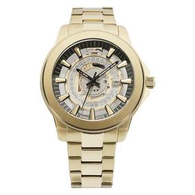 Relógio Technos Masculino Classic Legacy F06111aa/4w