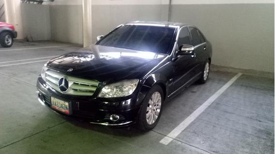 Mercedes Benz Clase C 280 Blindado