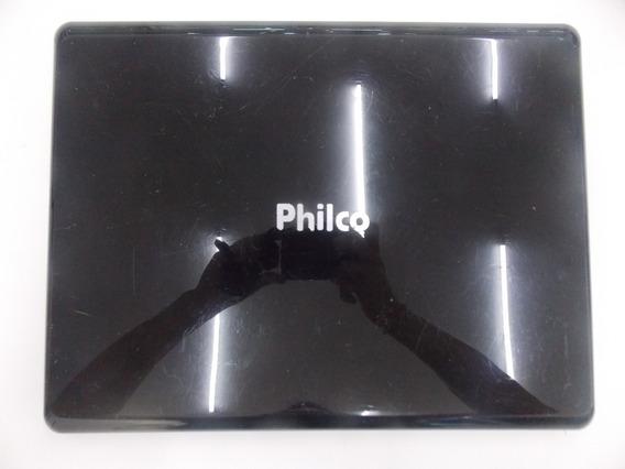 Tampa Da Tela Notebook Philco Phn 14c - Usada