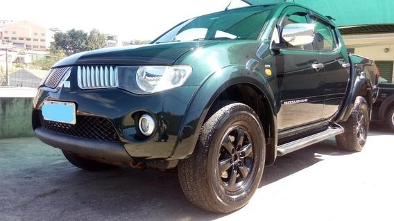 L200 Triton 09/2010 Diesel Hilux Corolla Civic Bmw Mercedez