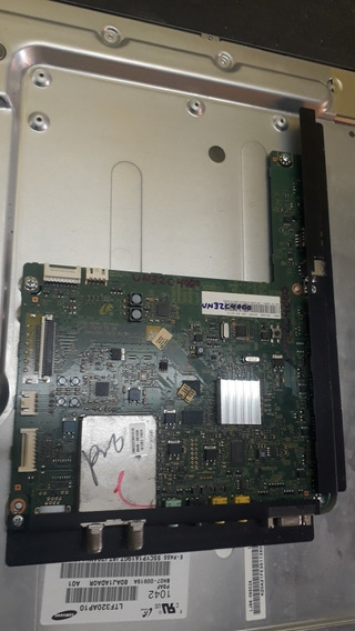 Placa Principal Samsung Un32c4000qm Original Testada