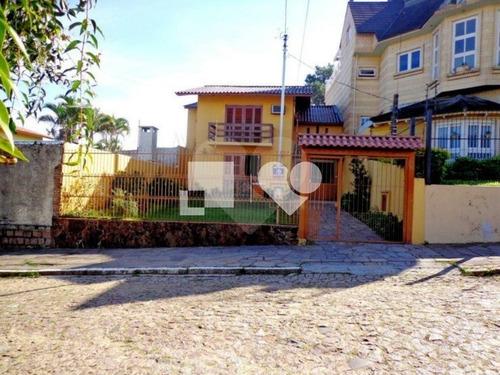 Casa Residencial À Venda, Cavalhada, Porto Alegre. - 28-im428641