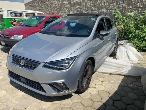 Seat Ibiza 1.6 Connect 5p Mt 2018