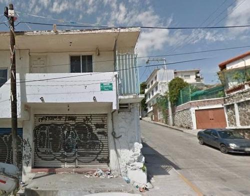 Local Comercial En Col. El Roble Av. Cuauhtemoc