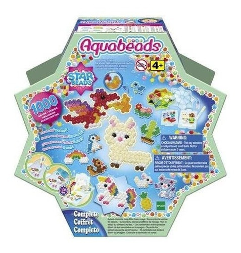 Aquabeads Star Bead Studio 31601 Epoch