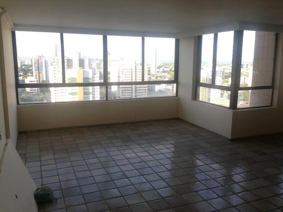 Apartamento Em Encruzilhada, Recife/pe De 320m² 4 Quartos Para Locação R$ 3.000,00/mes - Ap549801
