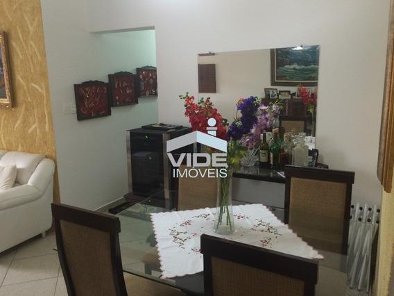 Vendo Jardim Guarani - Apartamento Vendo 3 Dormitórios - Ap06814 - 2518762