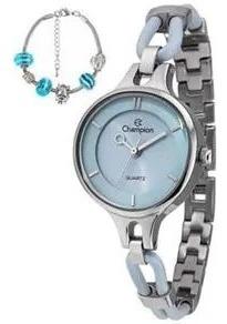 Relógio Champion Ca28387a - Original C/garantia Frete Grátis