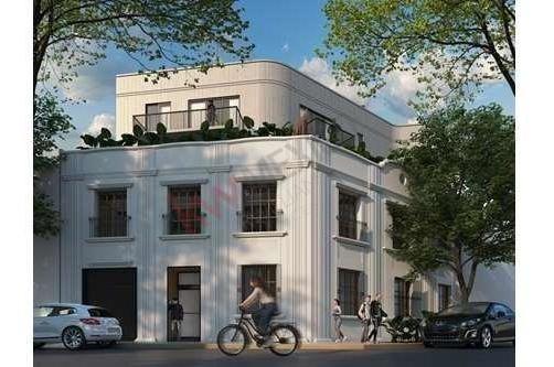 Pre-venta Penthouse Roma Norte