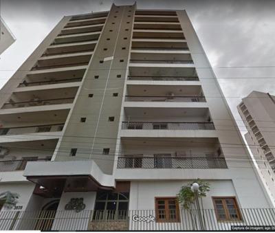 Apartamento Com 3 Dormitórios À Venda, 197 M² Por R$ 650.000 - Vila Imperial - São José Do Rio Preto/sp - Ap0492
