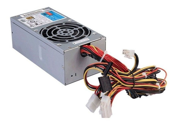 Fonte Slim Para Dell Optiplex 80 Plus 3010 7010 390 790/990
