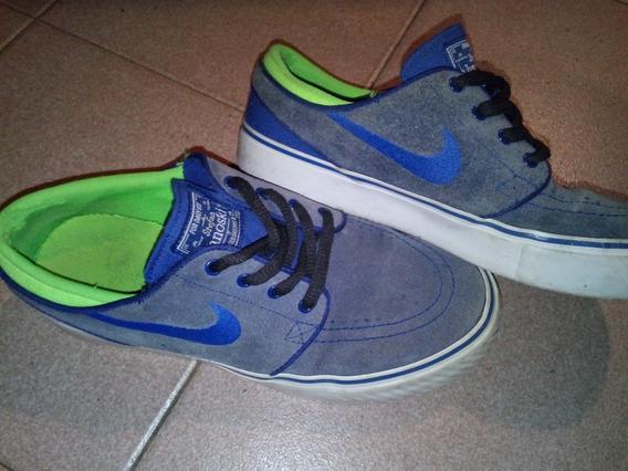 Zapatillas Nike Janoski Skate Panchas