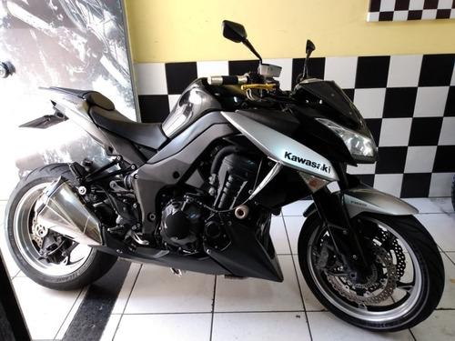 Kawasaki Z-1000 Abs