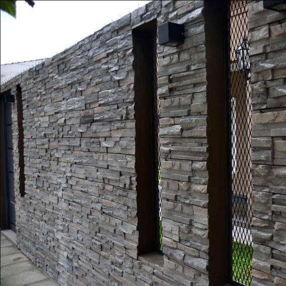 Revestimiento Simil Piedra, Placas, Pared, Zona Sur, Fabrica