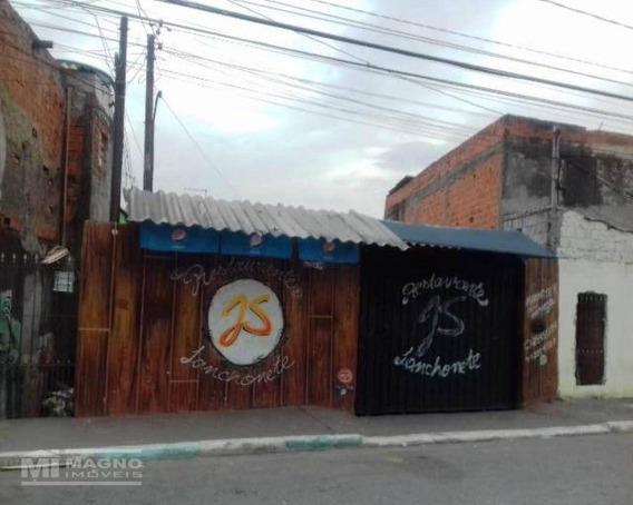 Casa Comercial À Venda, Jardim Matarazzo, São Paulo - . - Ca1205