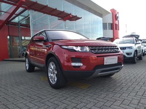 Land Rover Evoque Pure P5d 2013