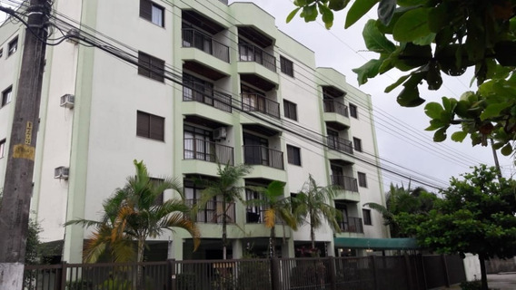 Lindo Apartamento Na Praia De Itagua - Ubatuba