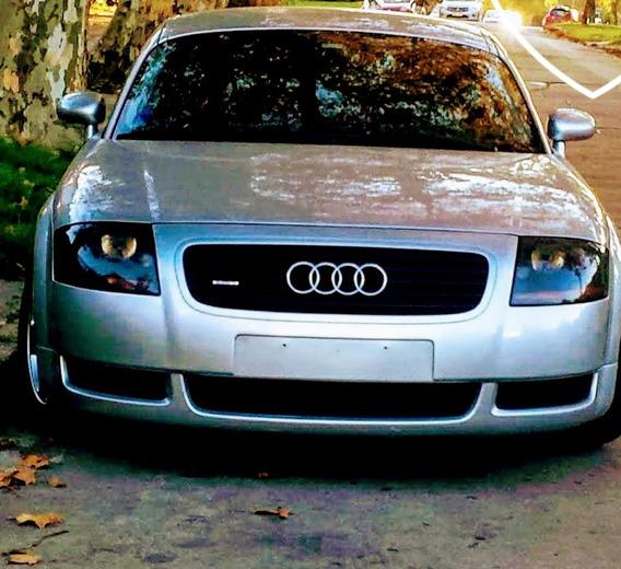 Audi Tt 1.8 20v Turbo Quattro 2002