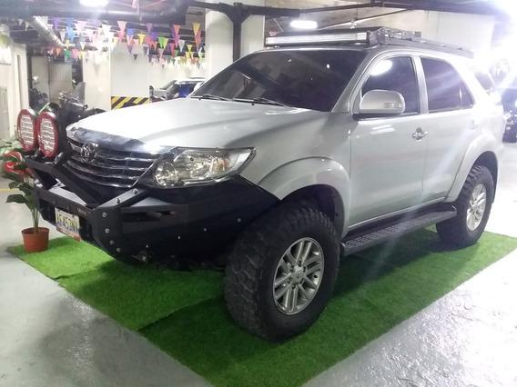 Fortuner Toyota