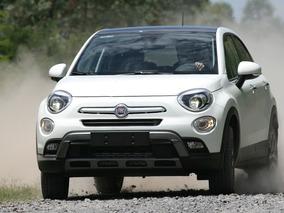 Fiat 500x Cross 1.4 4x4 Automatico 9 Marchas U