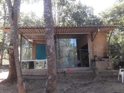 Rancho De Pesca Barato