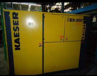 Compresor De 250hp Kaeser Es300 Remato
