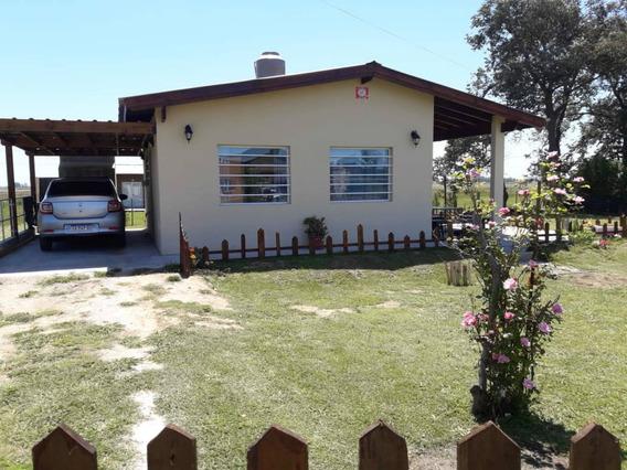 Alquiler Temporario En La Caleta