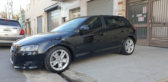 Audi A3 2.0 T Fsi Stronic 200cv 1423 Mm 2009