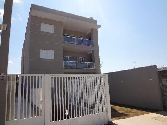 Apartamento Residencial À Venda, Jardim Alvinópolis, Atibaia. - Ap0039