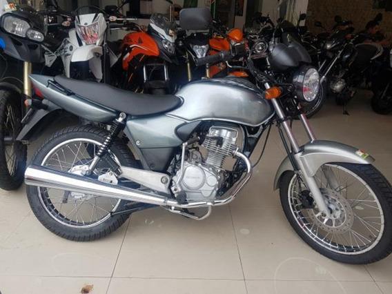 Honda Cg Titan 125 9993