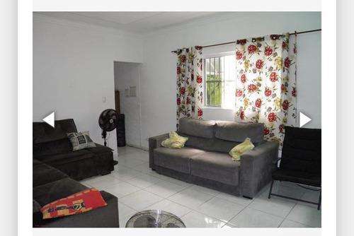 Imagem 1 de 21 de Sobrado À Venda, 220 M² Por R$ 600.000,00 - Jardim Progresso - Guarujá/sp - So0185