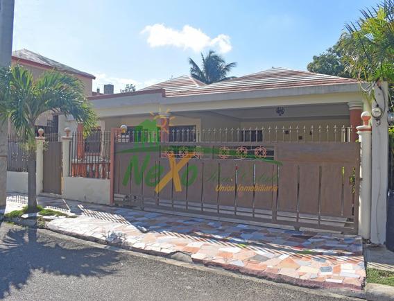 Oportunidad Casa En Venta Padre Las Casas Santiago (trc-132)