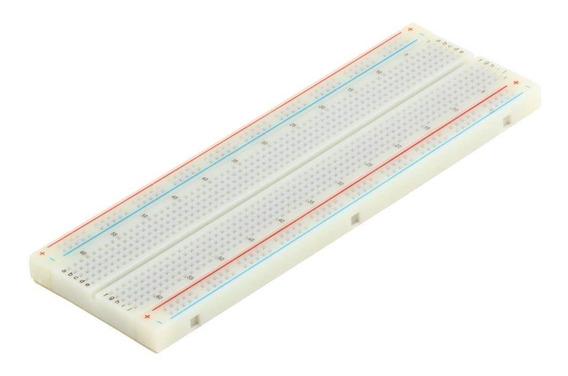 Protoboard 830 Pontos, Protótipos, Arduino, Pic, Raspberry