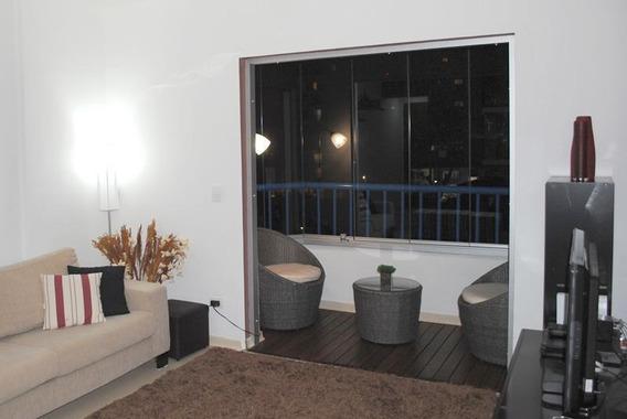 Apartamento Residencial Em São Paulo - Sp - Ap0577_sales