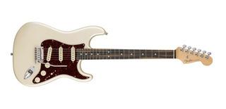 Guitarra Electrica Fender American Elite Con Estuche Rígido