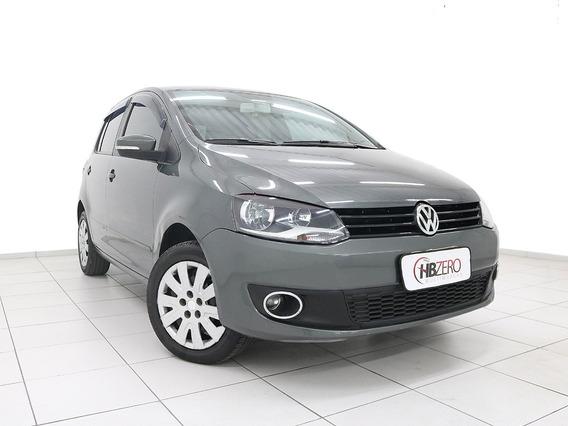 Volkswagen Fox 1.0 8v Flex 2013