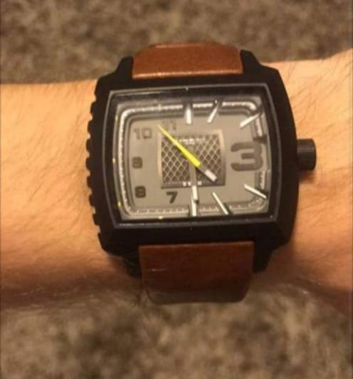 Relógio Diesel Idz1349