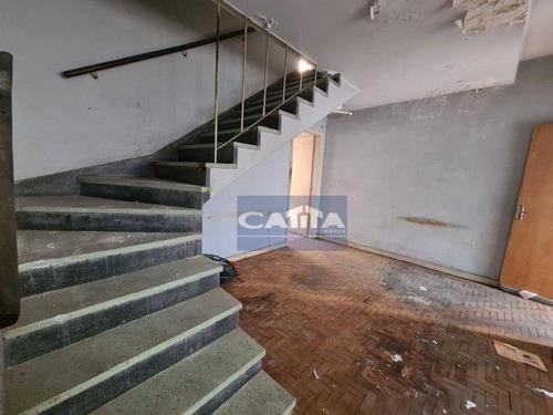 Imagem 1 de 18 de Casa Com 2 Dormitórios À Venda, 85 M² Por R$ 360.000,00 - Tatuapé - São Paulo/sp - Ca4246