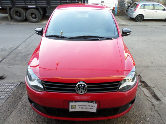 Volkswagen Fox Highline `10