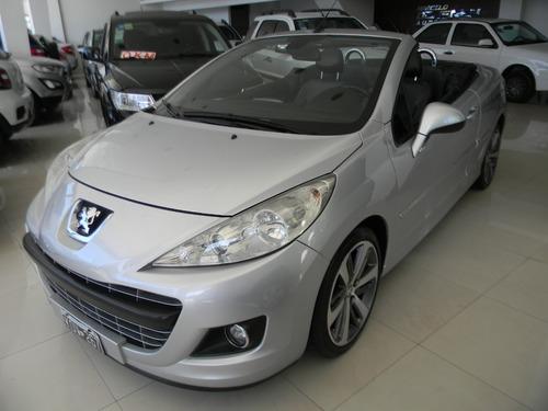 Peugeot 207 Cc 1.6 Thp 2011!!!