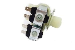 Electrovalvula Lavarropas LG F1000 F1200 F1210 F1215